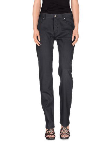 Джинсовые брюки ELEVEN PARIS 36779997OR