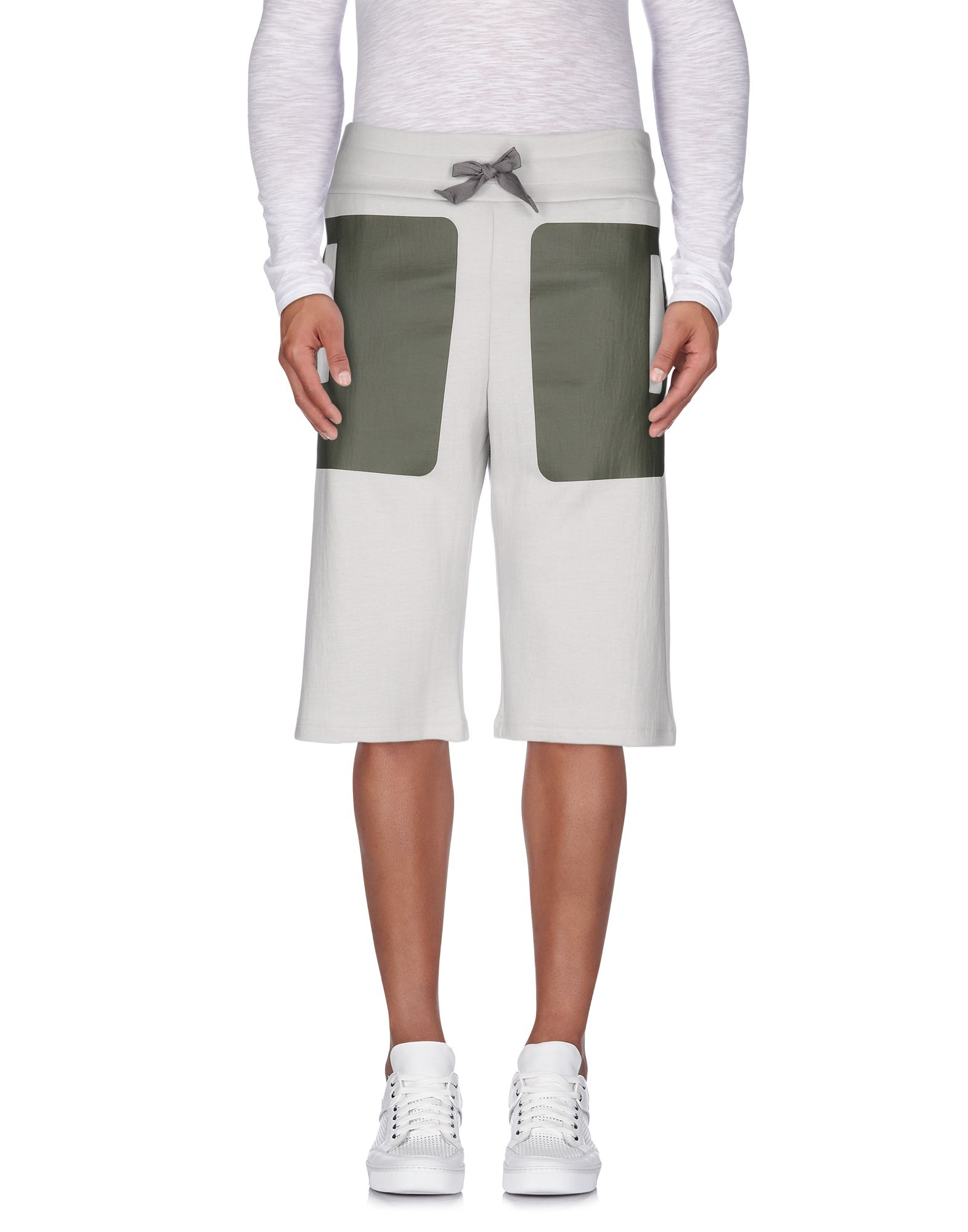 CHRISTOPHER RAEBURN Бермуды christopher raeburn спортивные брюки мужские