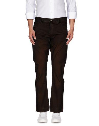 Повседневные брюки RALPH LAUREN BLACK LABEL 36781984GC