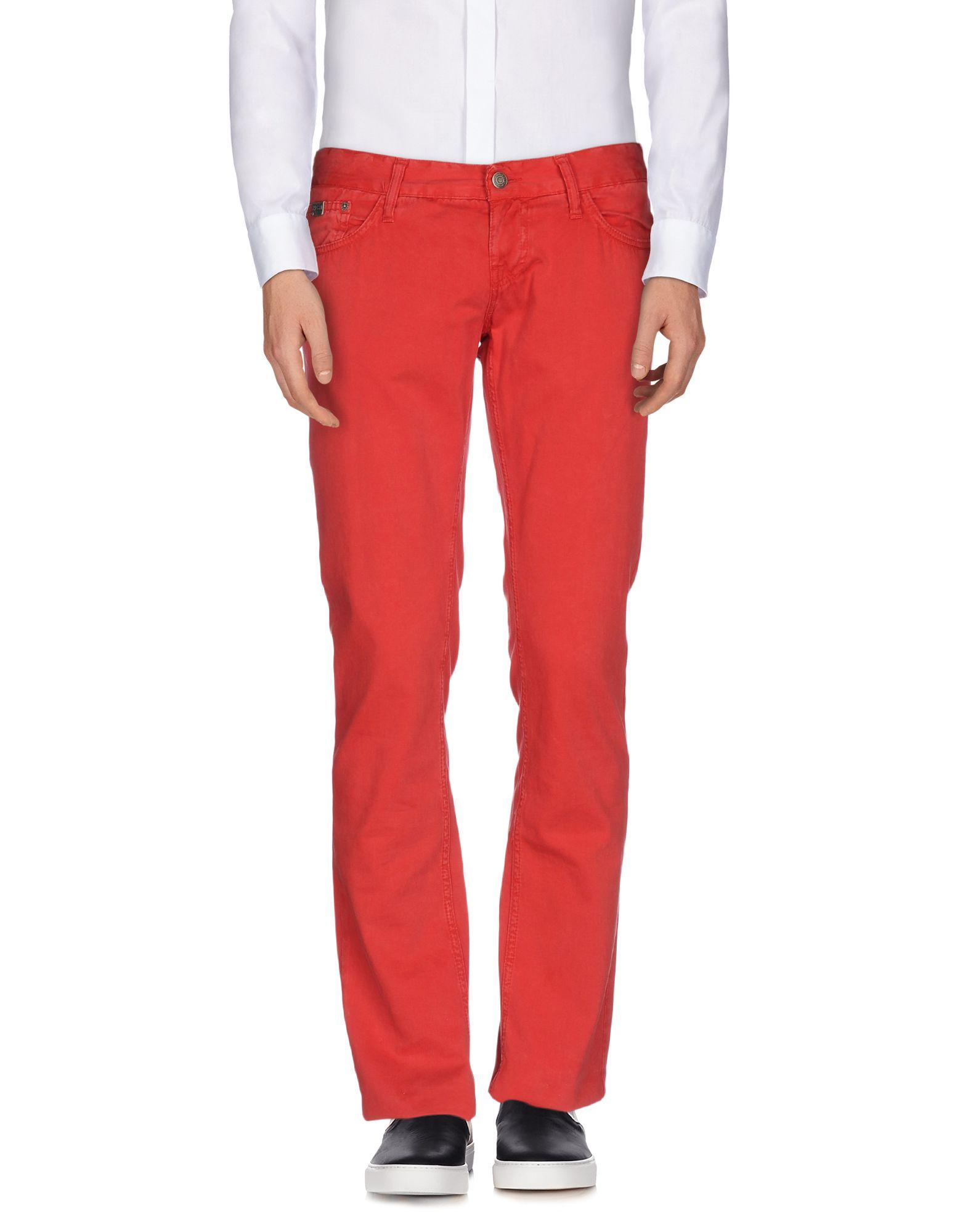 RICHMOND DENIM Повседневные брюки richmond denim футболка