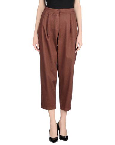 IVORIES Pantalon femme
