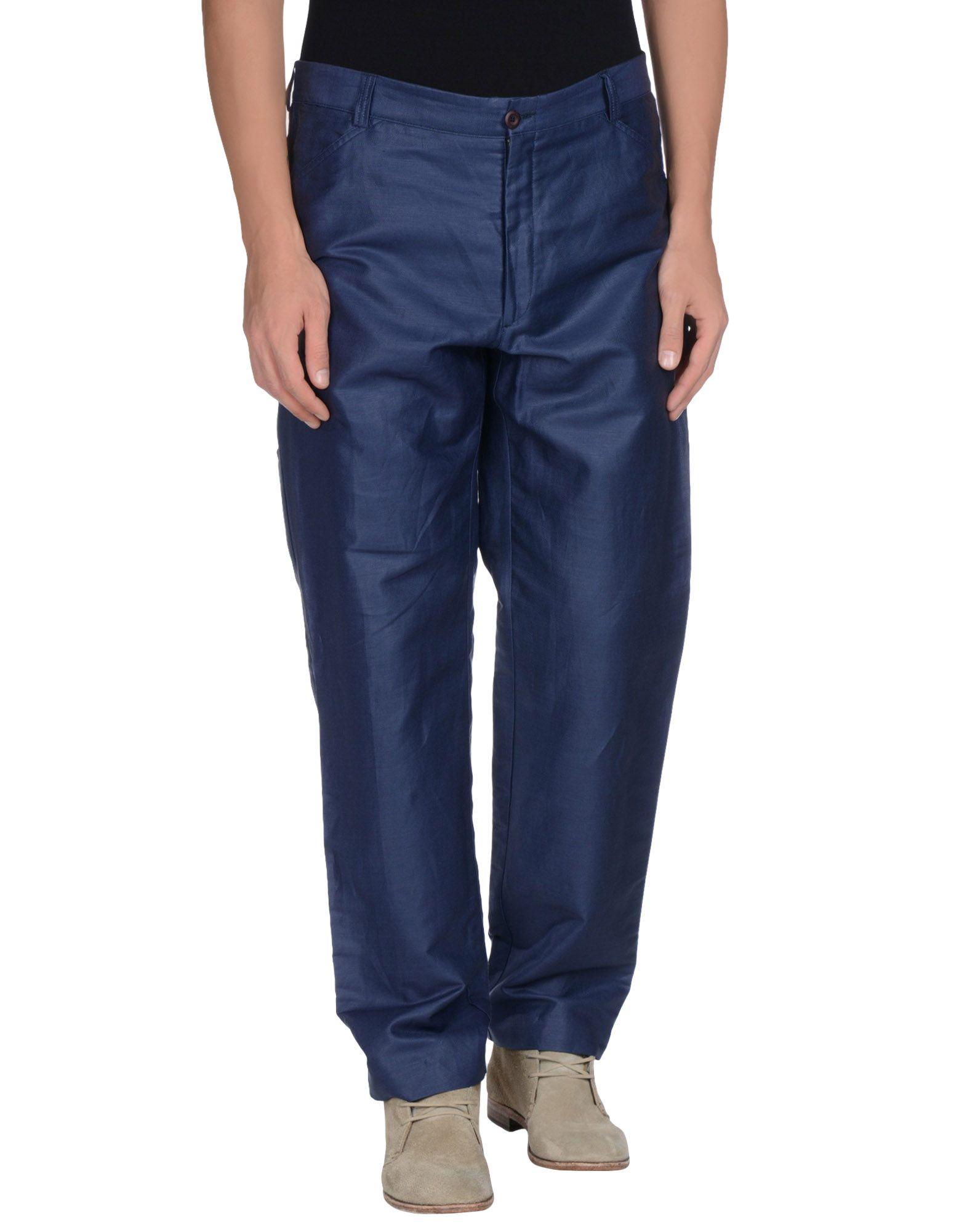 купить TREND CORNELIANI Повседневные брюки по цене 6300 рублей