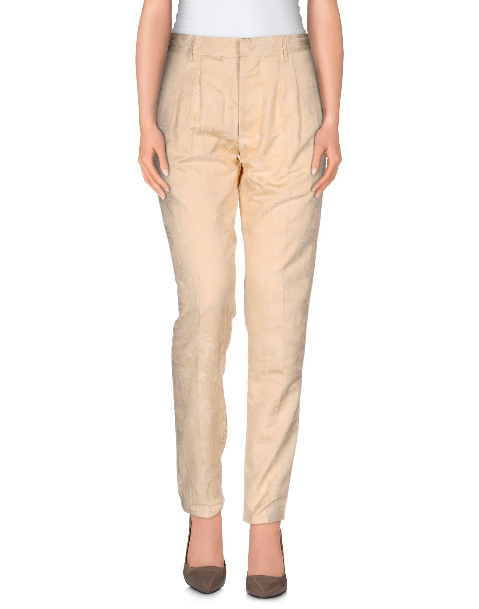 где купить SOHO DE LUXE Повседневные брюки по лучшей цене