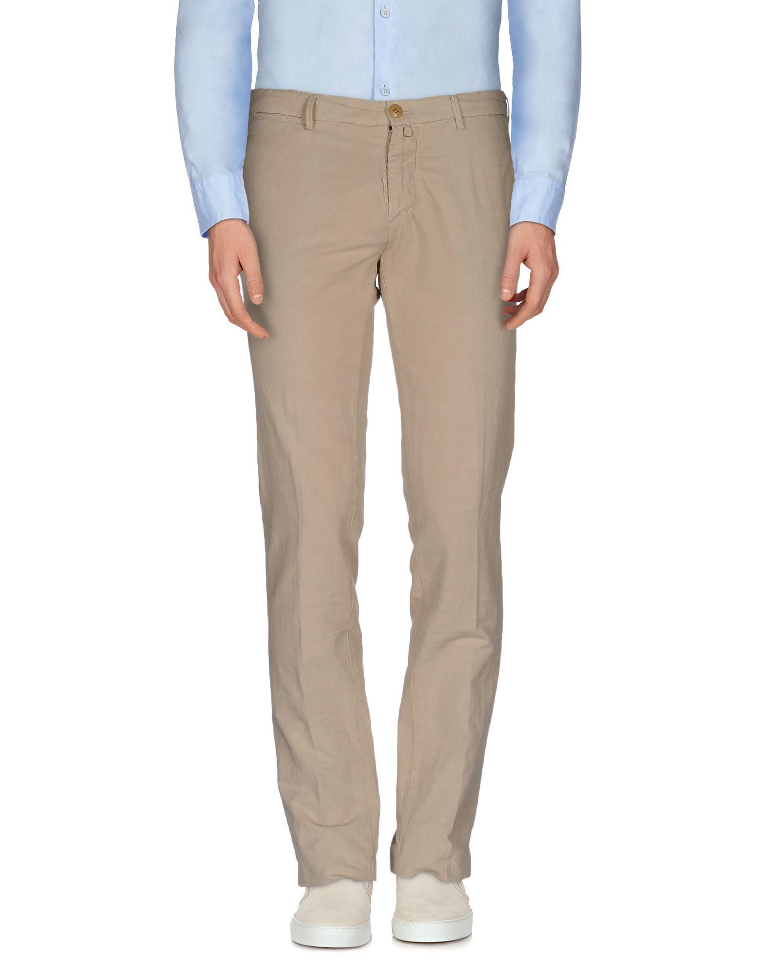 COAST WEBER & AHAUS Повседневные брюки