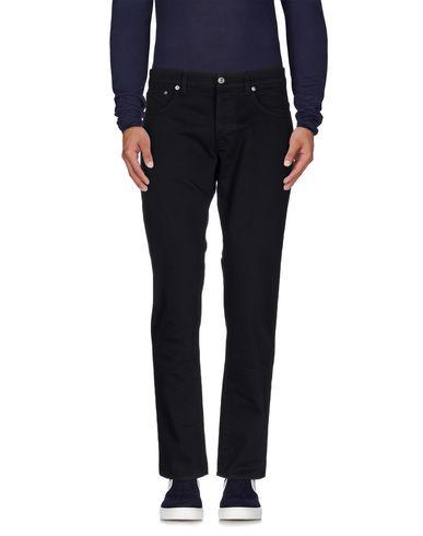 Фото - Джинсовые брюки от DEPARTMENT 5 темно-синего цвета