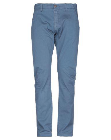 Купить Повседневные брюки от REIGN грифельно-синего цвета