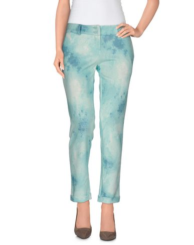 JEU POITRINE Pantalon femme