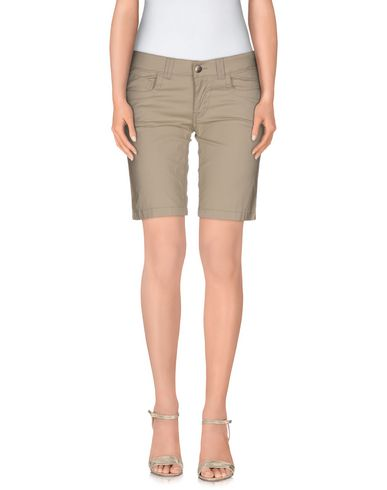 Pantaloni bermuda Beige donna REFRIGIWEAR Bermuda donna