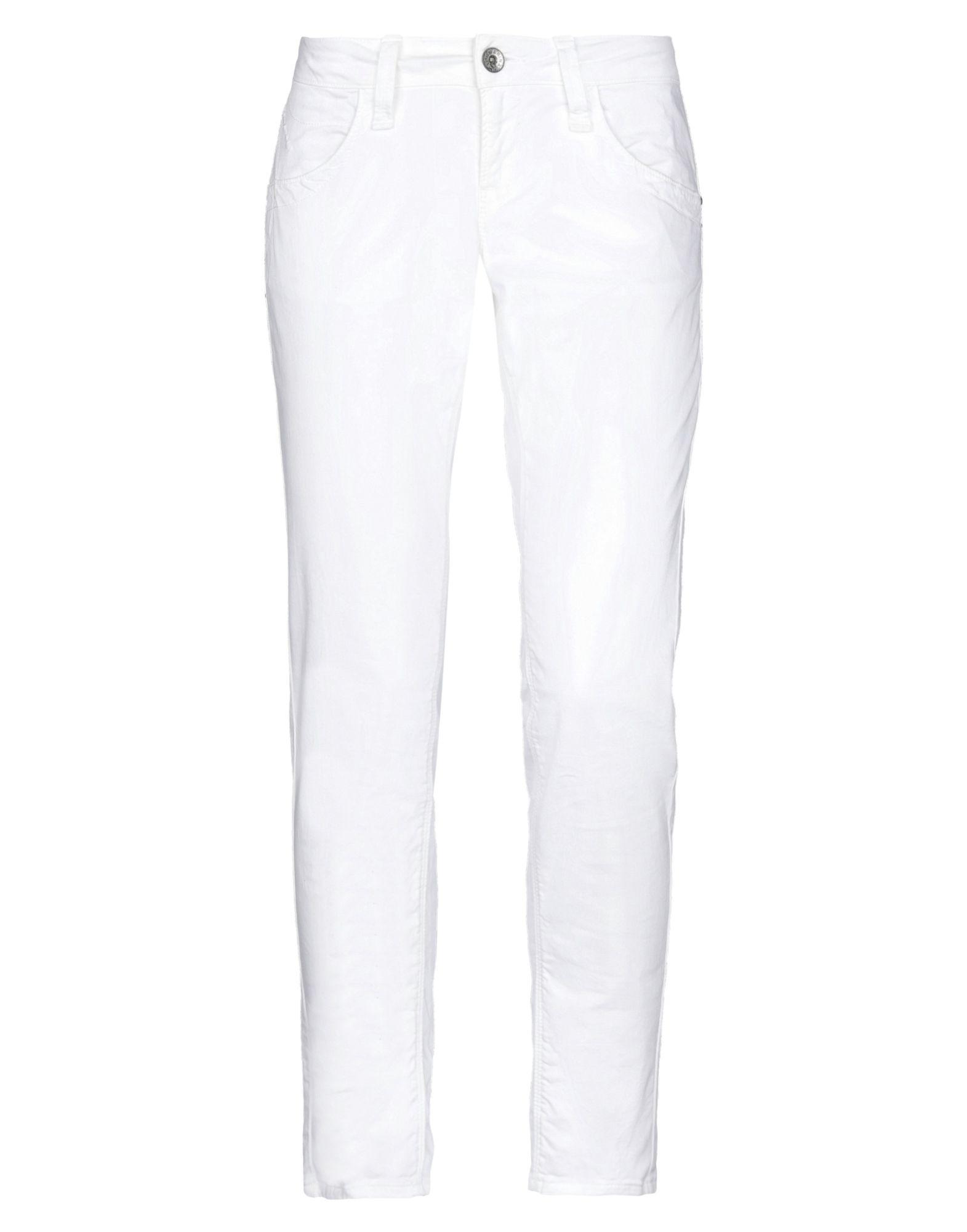 FORNARINA Повседневные брюки брюки fornarina