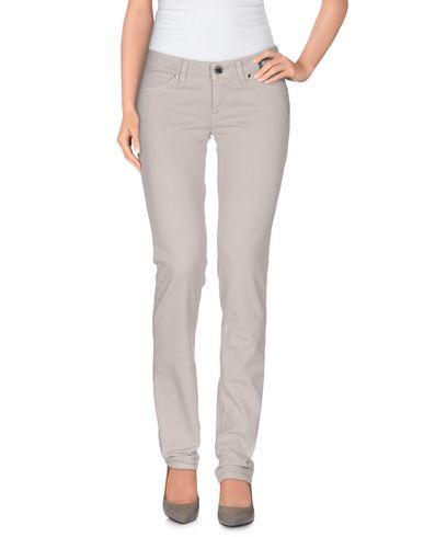 Фото - Повседневные брюки от CAMOUFLAGE AR AND J. светло-серого цвета