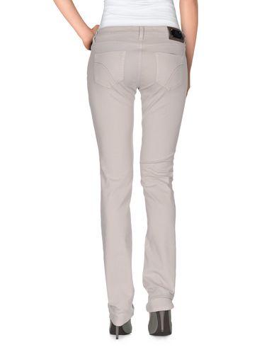Фото 2 - Повседневные брюки от CAMOUFLAGE AR AND J. светло-серого цвета