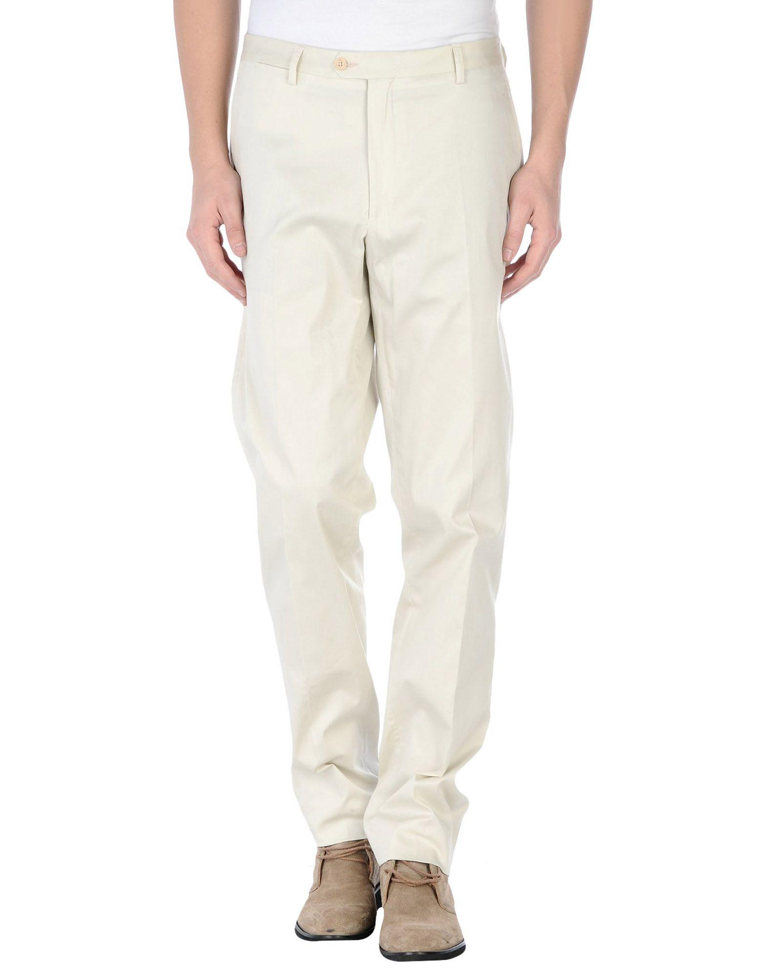 STEVE&COLLINS Повседневные брюки phil collins singles 4 lp