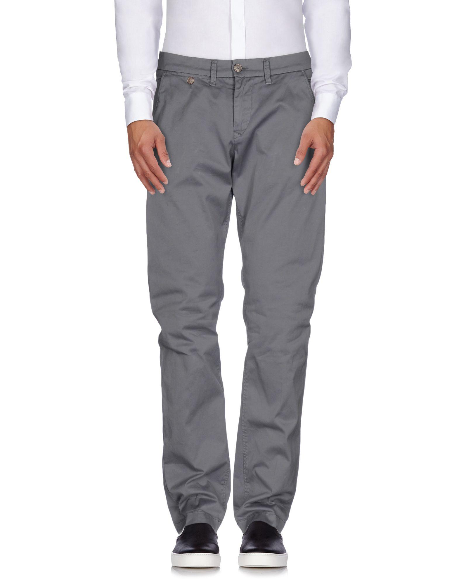 FIFTY CARAT Повседневные брюки