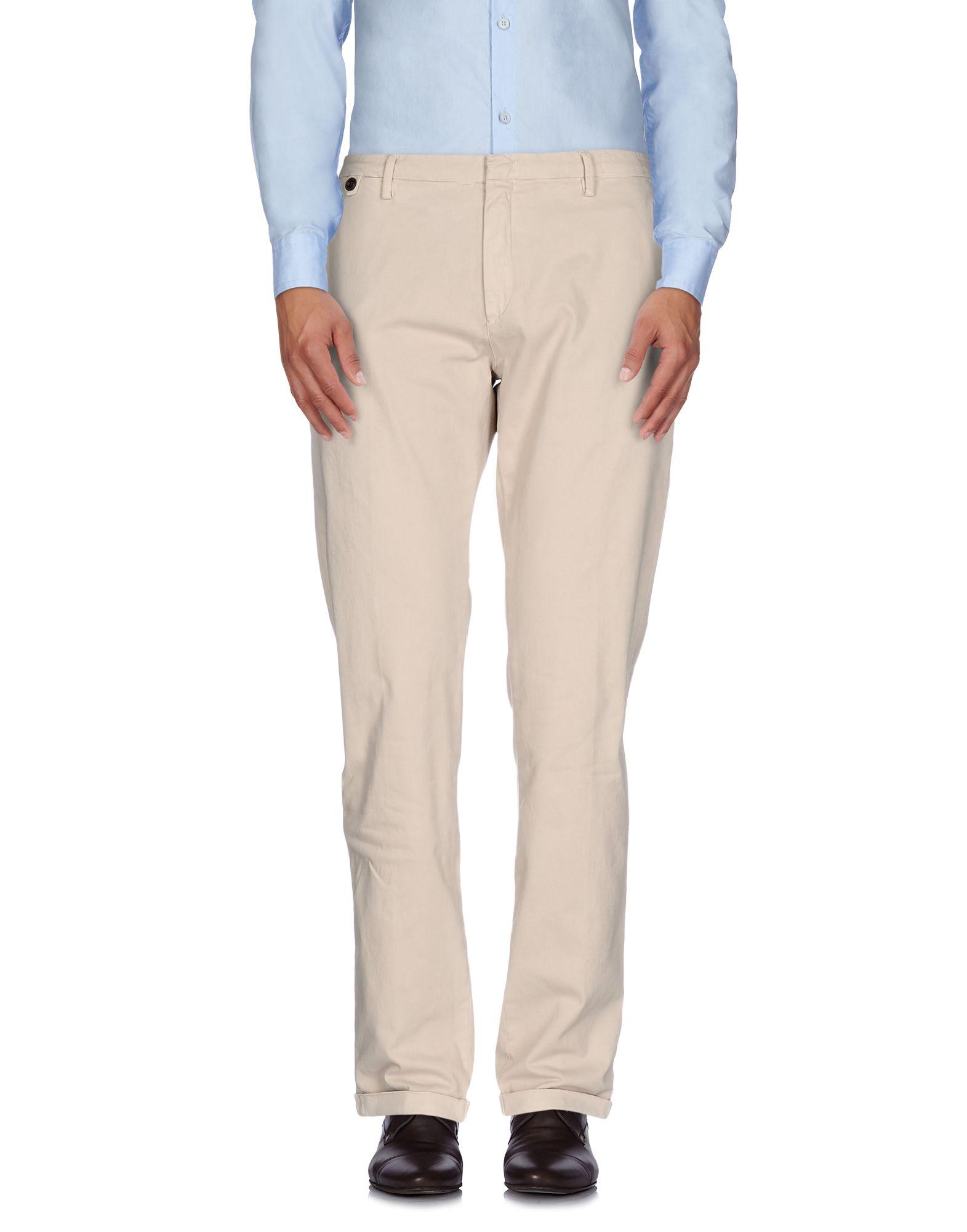 купить ROMANO RIDOLFI Повседневные брюки дешево