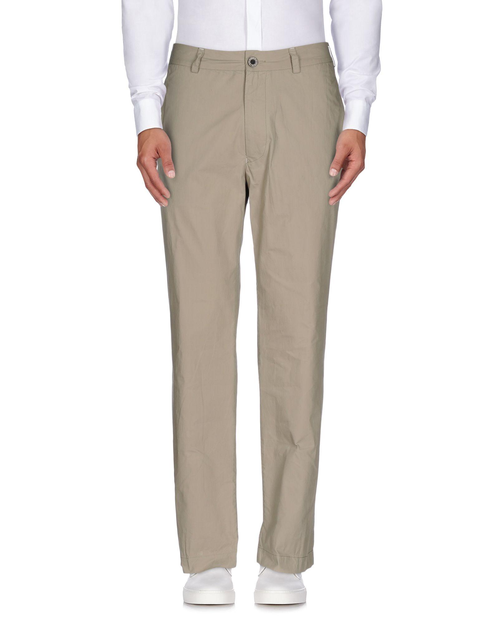 Фото LEVIATHAN Повседневные брюки. Купить с доставкой