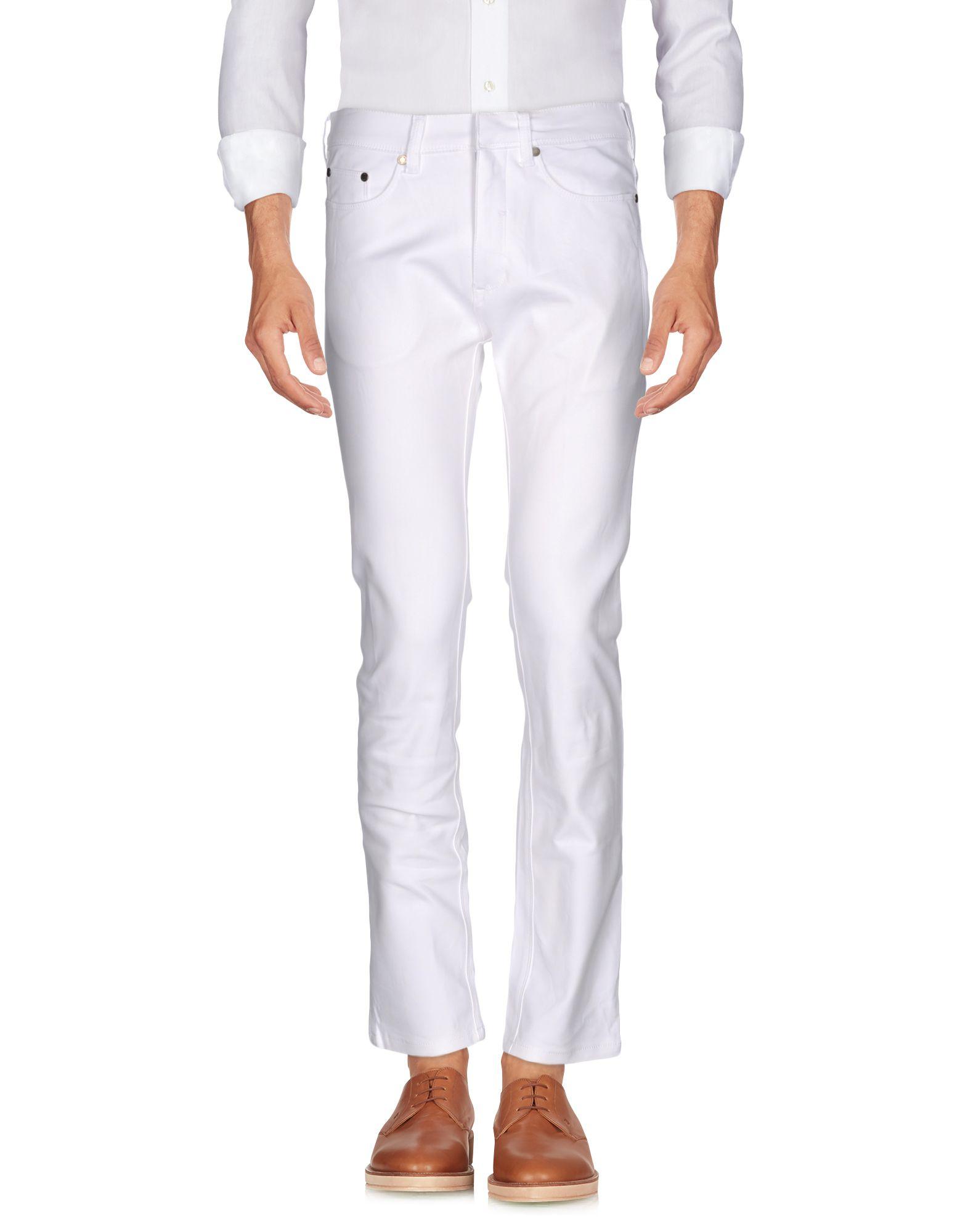 NEIL BARRETT Повседневные брюки neil barrett футболка
