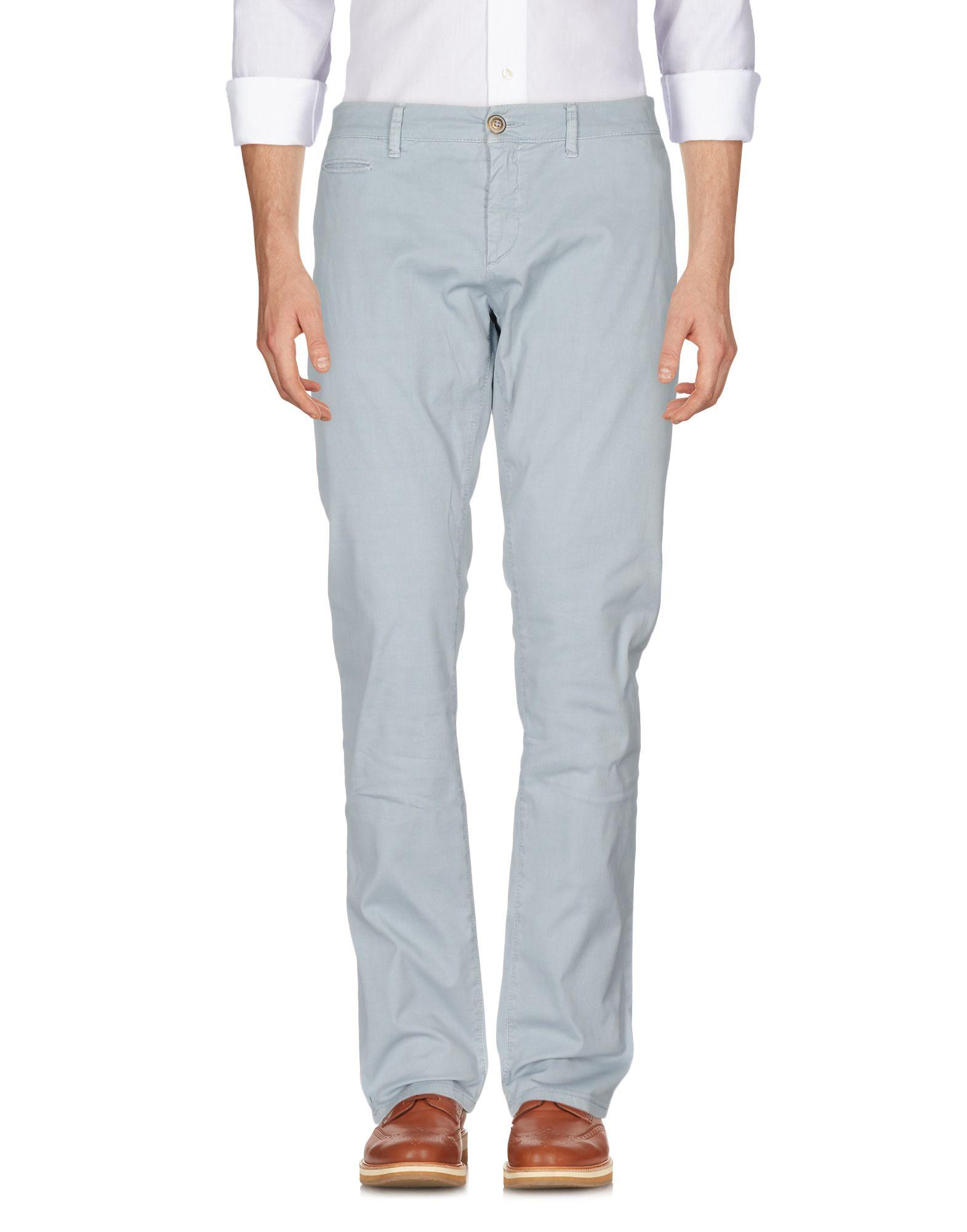 Фото SIVIGLIA Повседневные брюки. Купить с доставкой