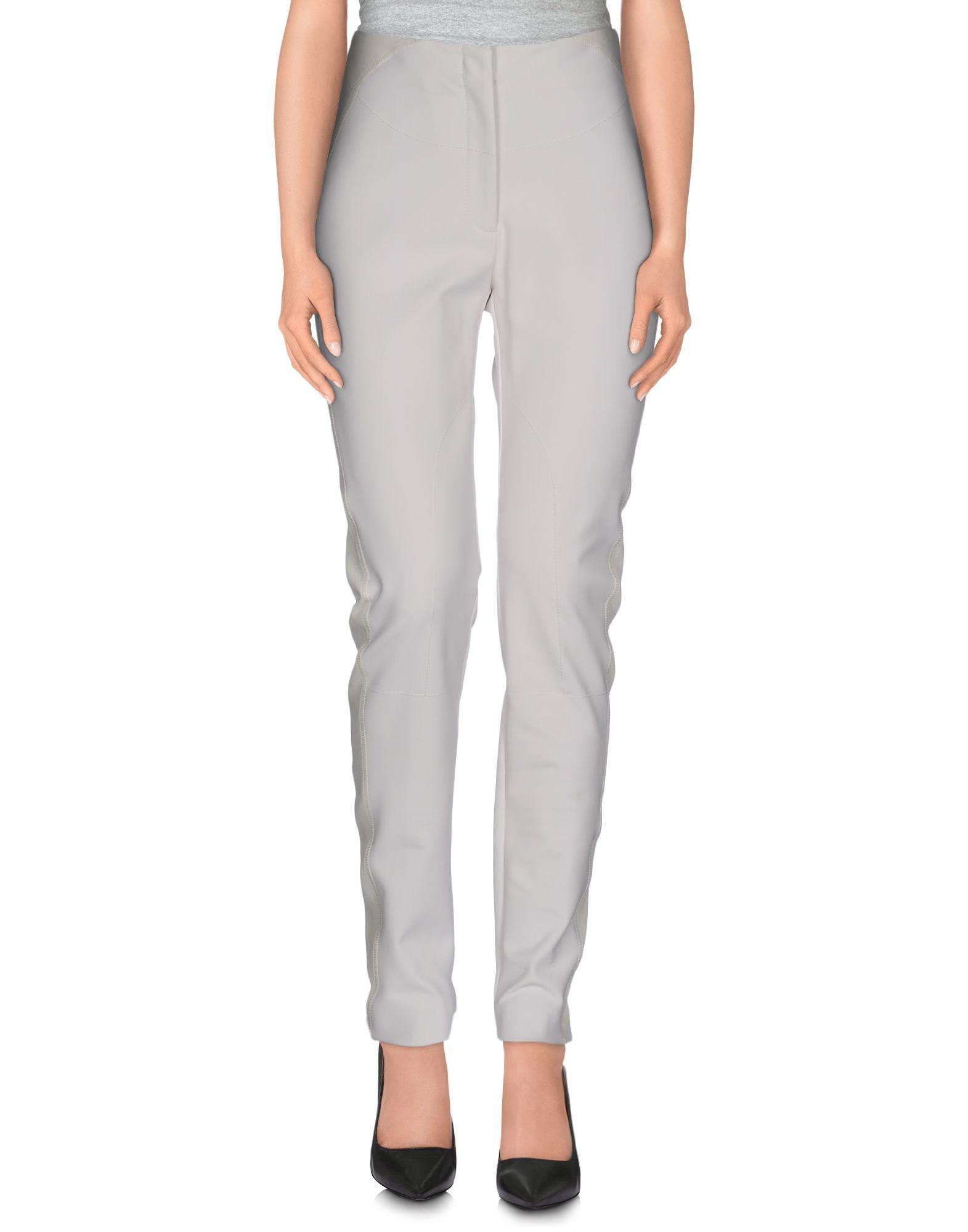 VIKTOR & ROLF Повседневные брюки цены онлайн