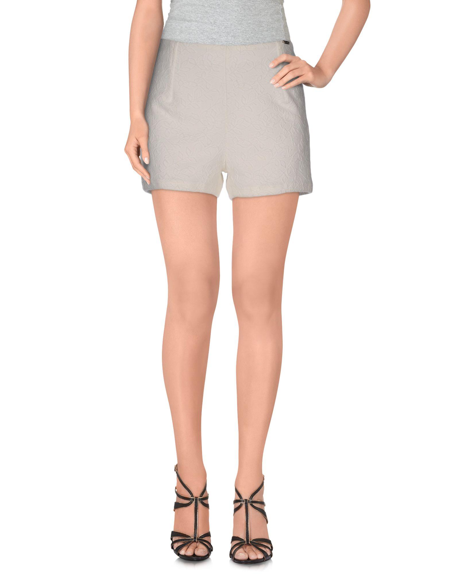 цена HANNY DEEP Повседневные шорты онлайн в 2017 году