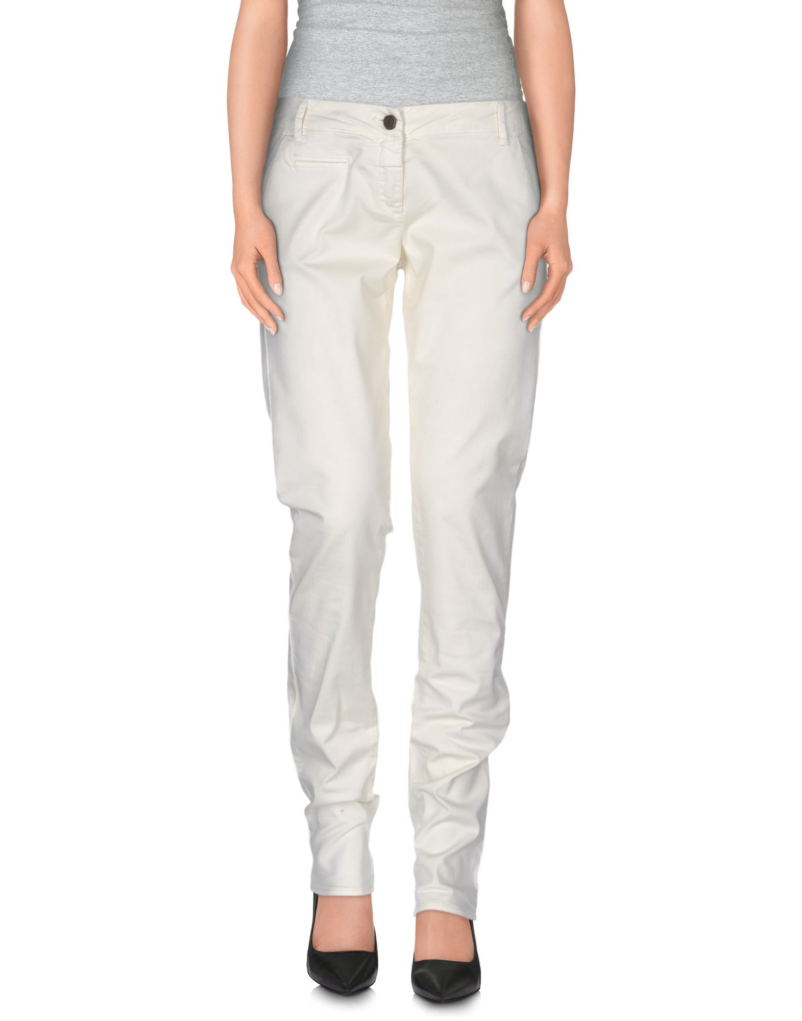 ON COLOR Повседневные брюки clwr color wear повседневные брюки