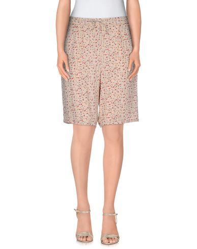 Pantaloni bermuda Albicocca donna BELLEROSE Bermuda donna