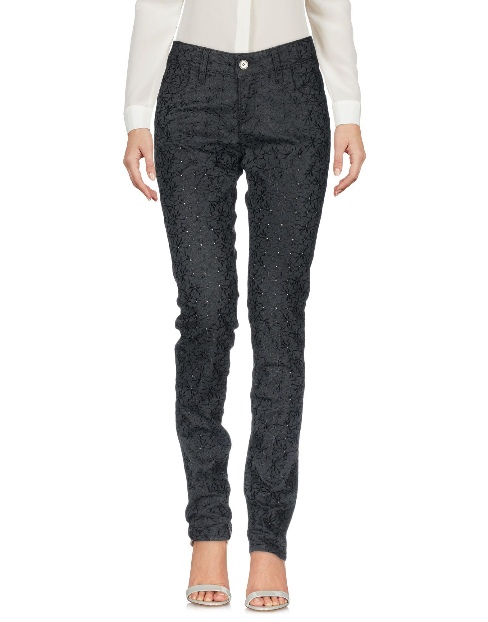 SHAFT DELUXE Повседневные брюки