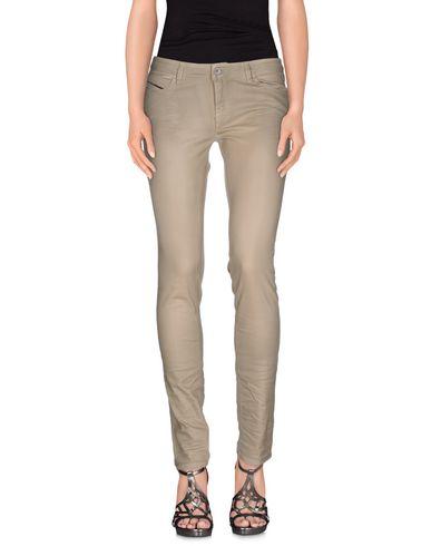Foto DIESEL BLACK GOLD Pantaloni jeans donna