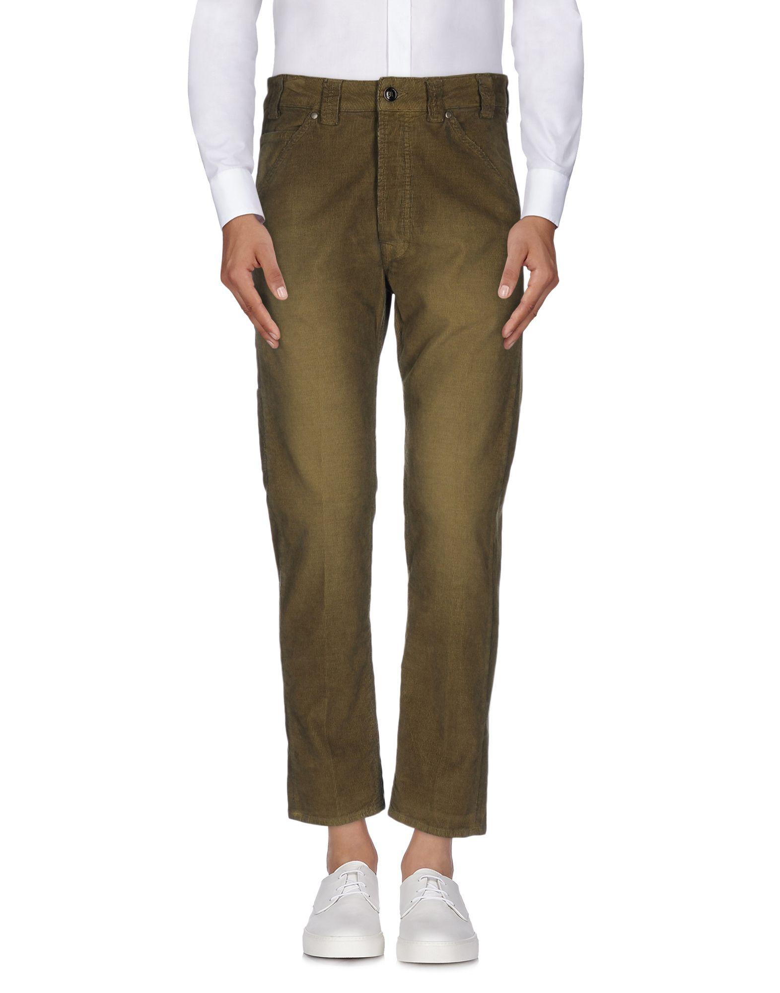 (+) PEOPLE Повседневные брюки deha повседневные брюки