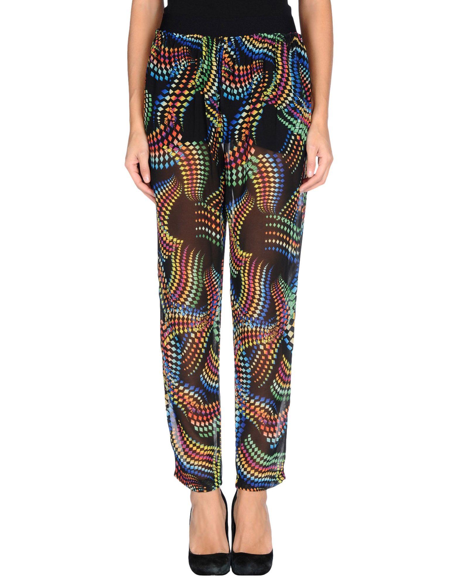 цена AMY GEE Повседневные брюки онлайн в 2017 году