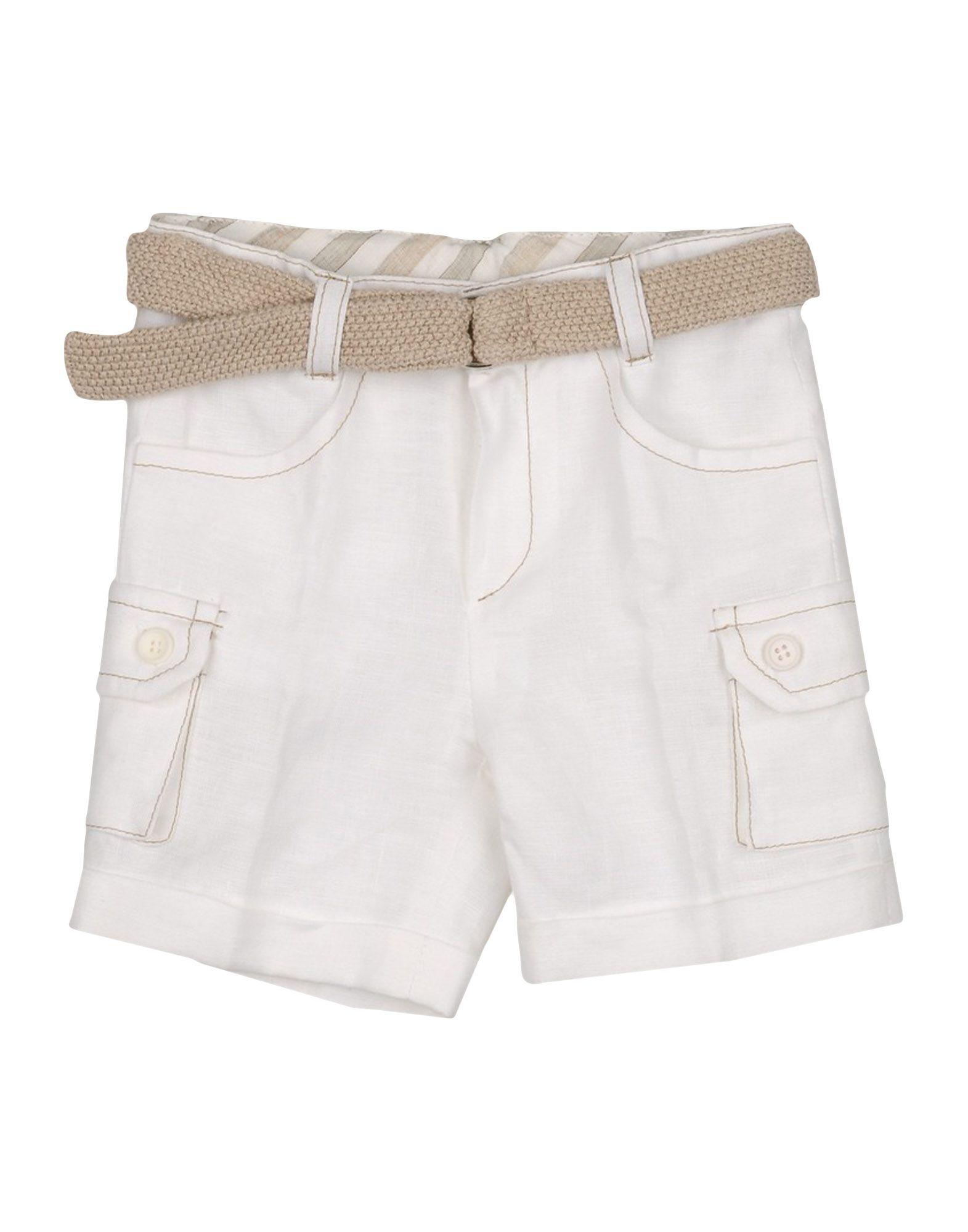 BABY GRAZIELLA Бермуды coccobirillo by baby graziella футболка