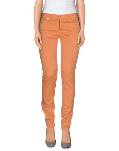 Повседневные брюки 7 FOR ALL MANKIND 36801560UH