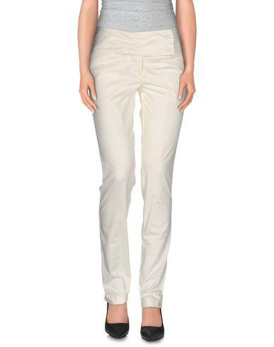 Фото - Повседневные брюки от PEUTEREY цвет слоновая кость