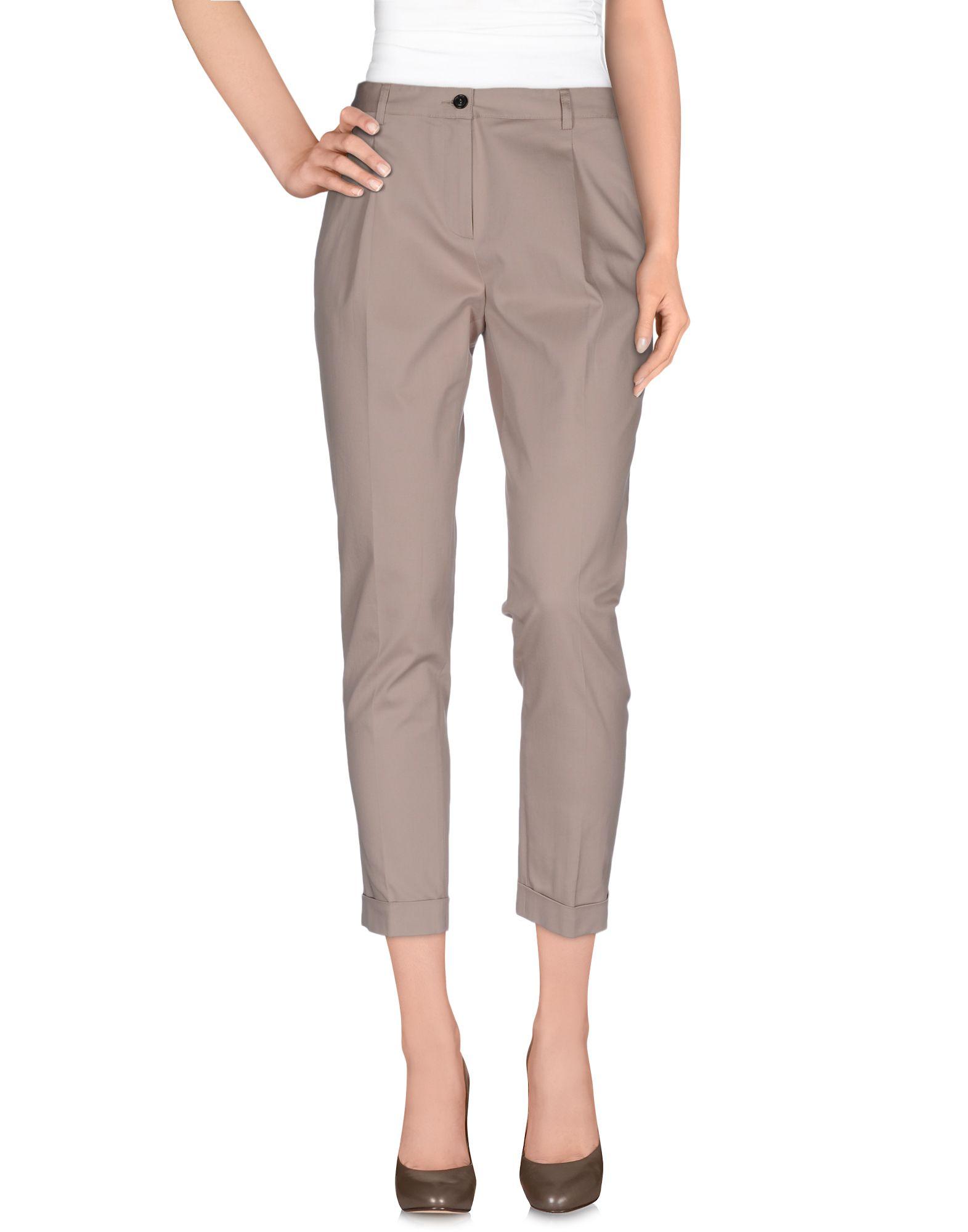 NEW YORK INDUSTRIE Повседневные брюки new york industrie