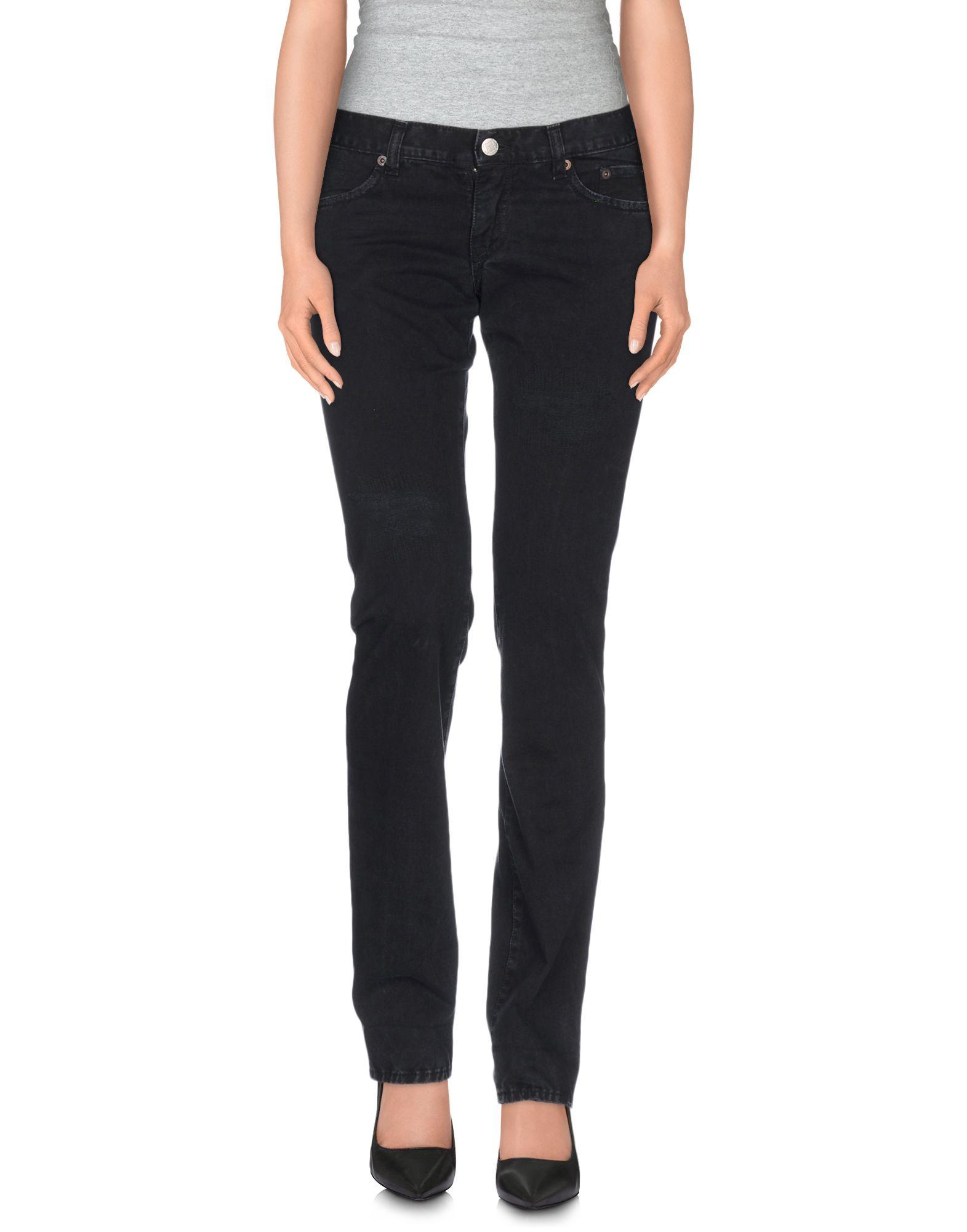 PAUSE LEFT POCKET Повседневные брюки цены онлайн