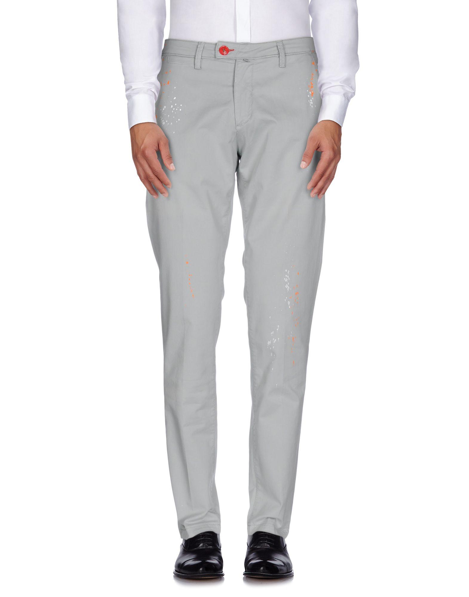где купить BARONIO Повседневные брюки по лучшей цене