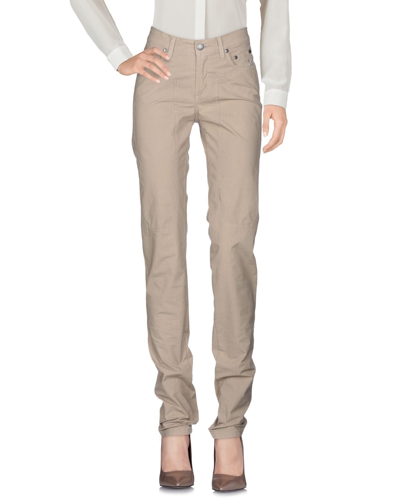 Фото JECKERSON Повседневные брюки. Купить с доставкой