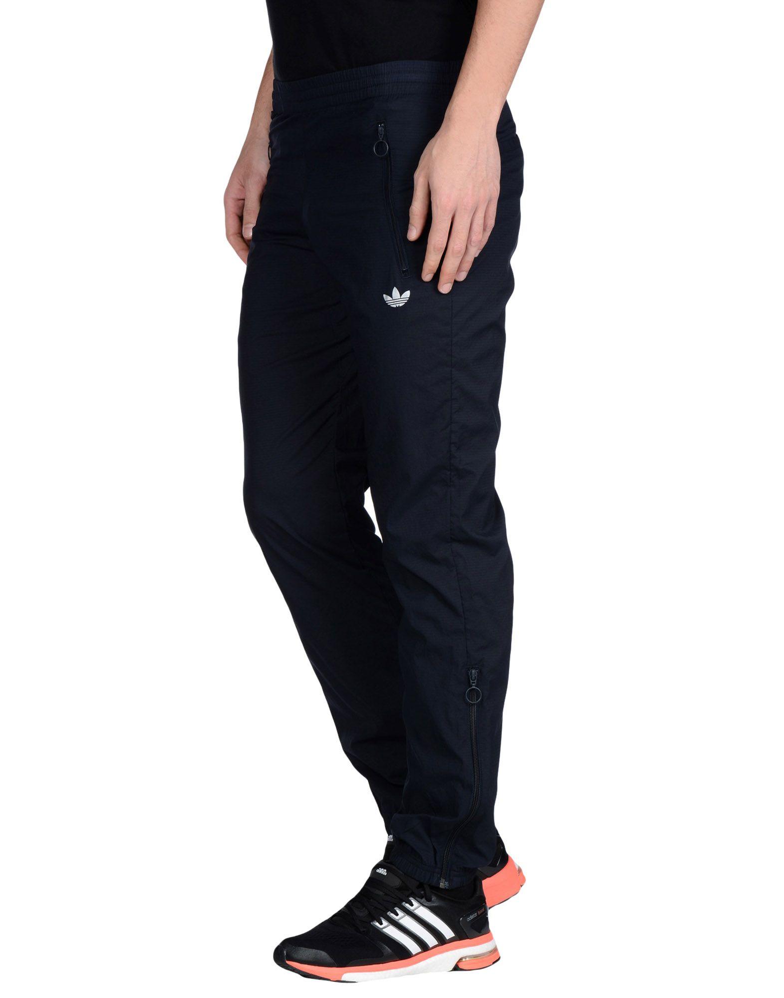 ADIDAS ORIGINALS x THE FOURNESS TOKYO Повседневные брюки брюки спортивные adidas performance adidas performance ad094ewuof95