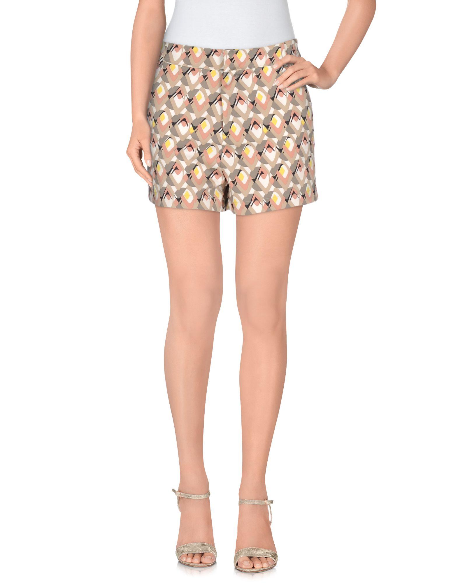 J' AIME LES GARÇONS Повседневные шорты j aime les garcons короткое платье