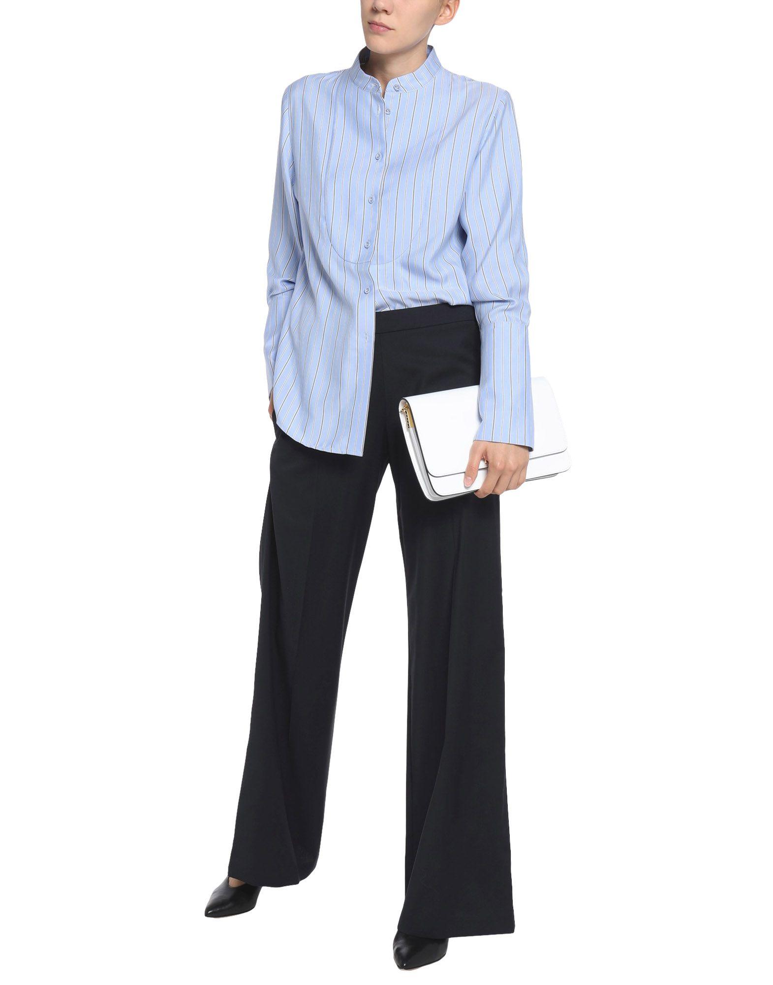 J.W.ANDERSON Повседневные брюки tchui свободный размер