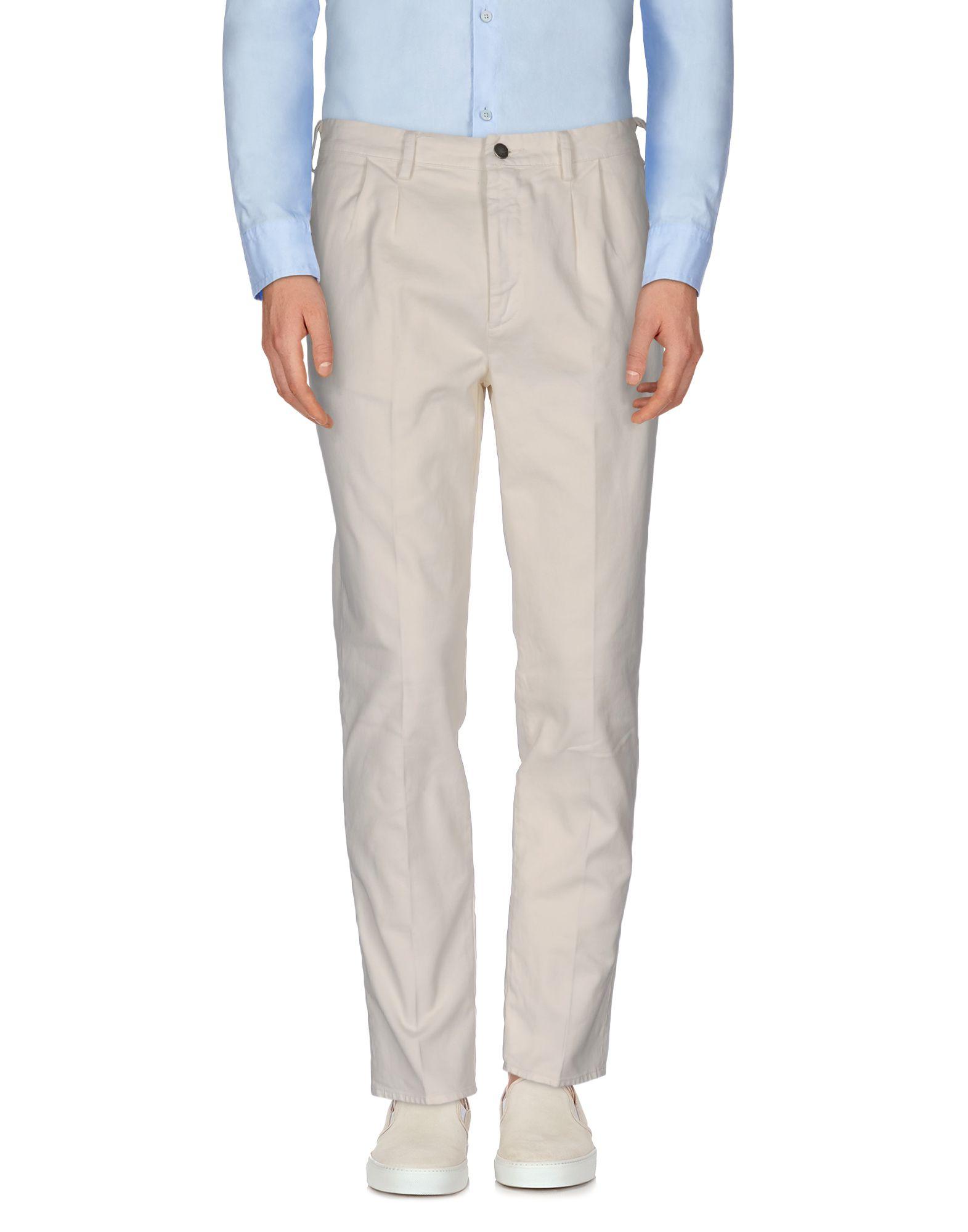 (+) PEOPLE Повседневные брюки цена 2017