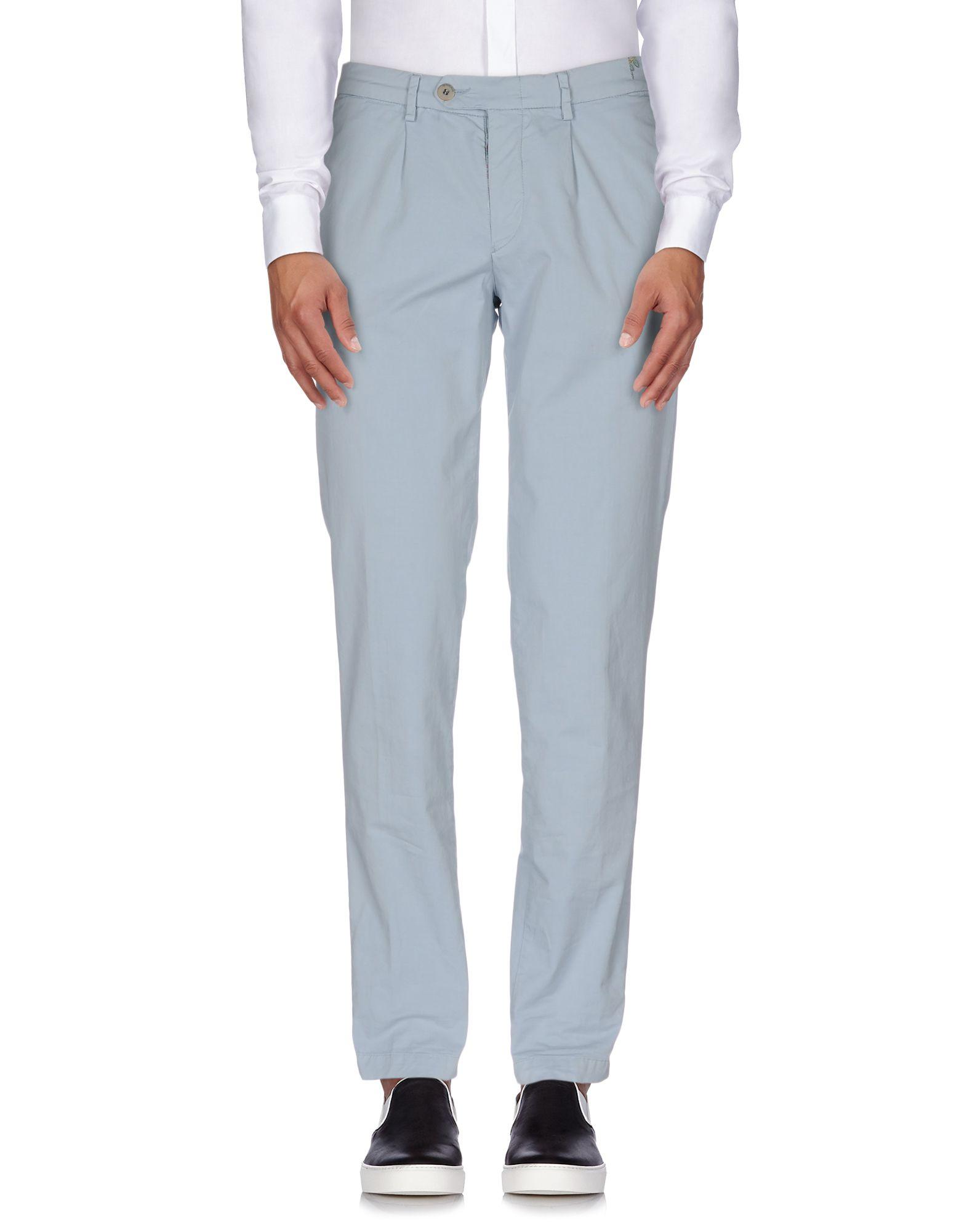 SAN FRANCISCO '976 Повседневные брюки blue san francisco