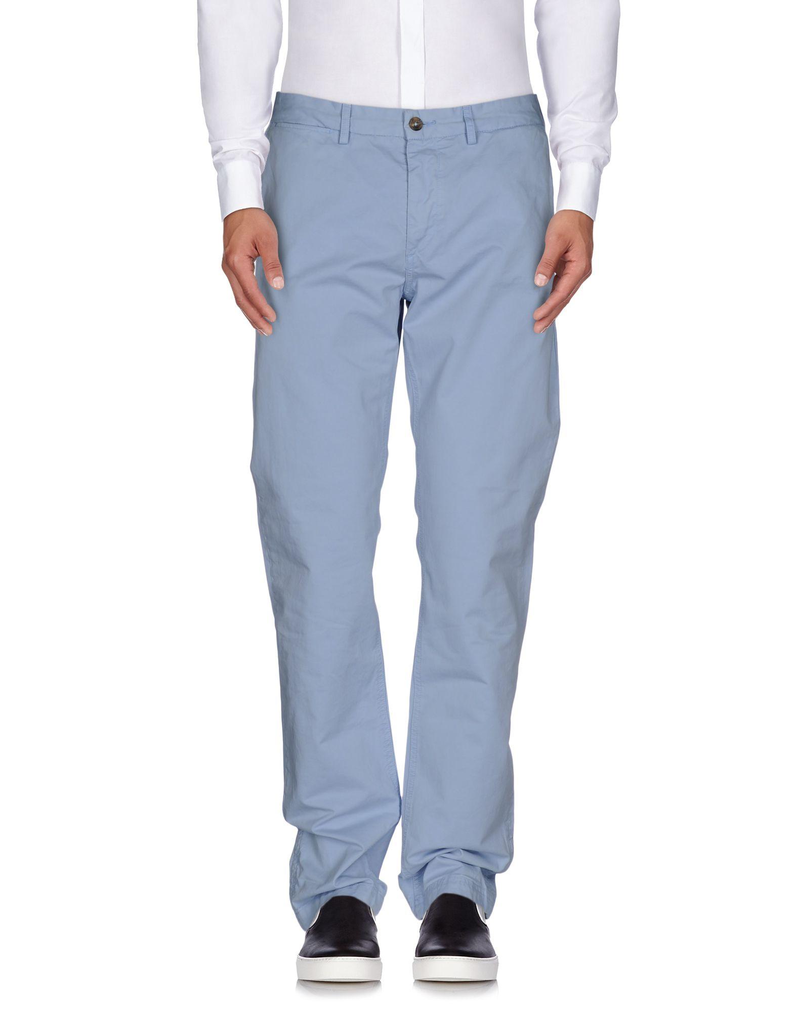 BEN SHERMAN Повседневные брюки цена 2017