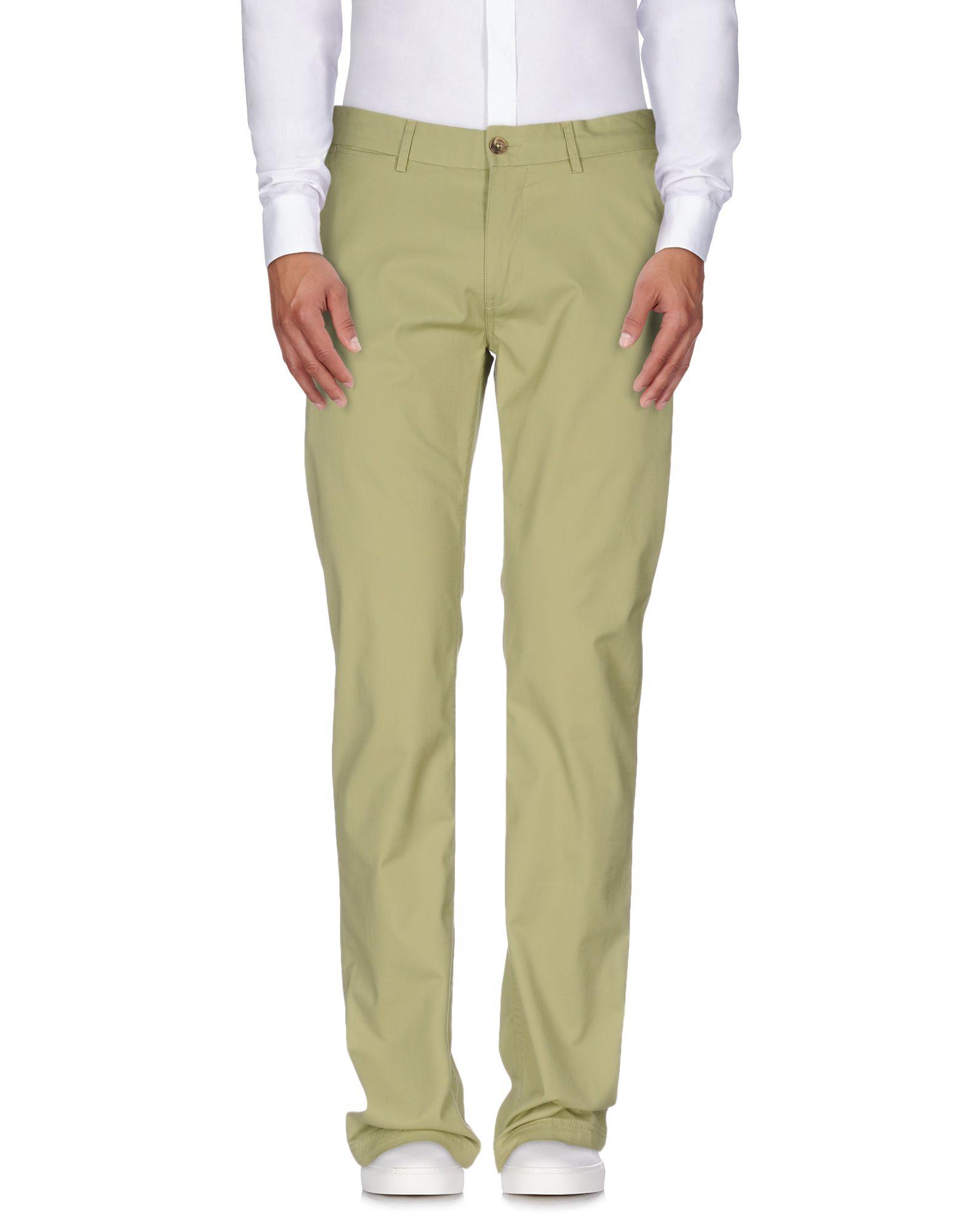BEN SHERMAN Повседневные брюки цена и фото