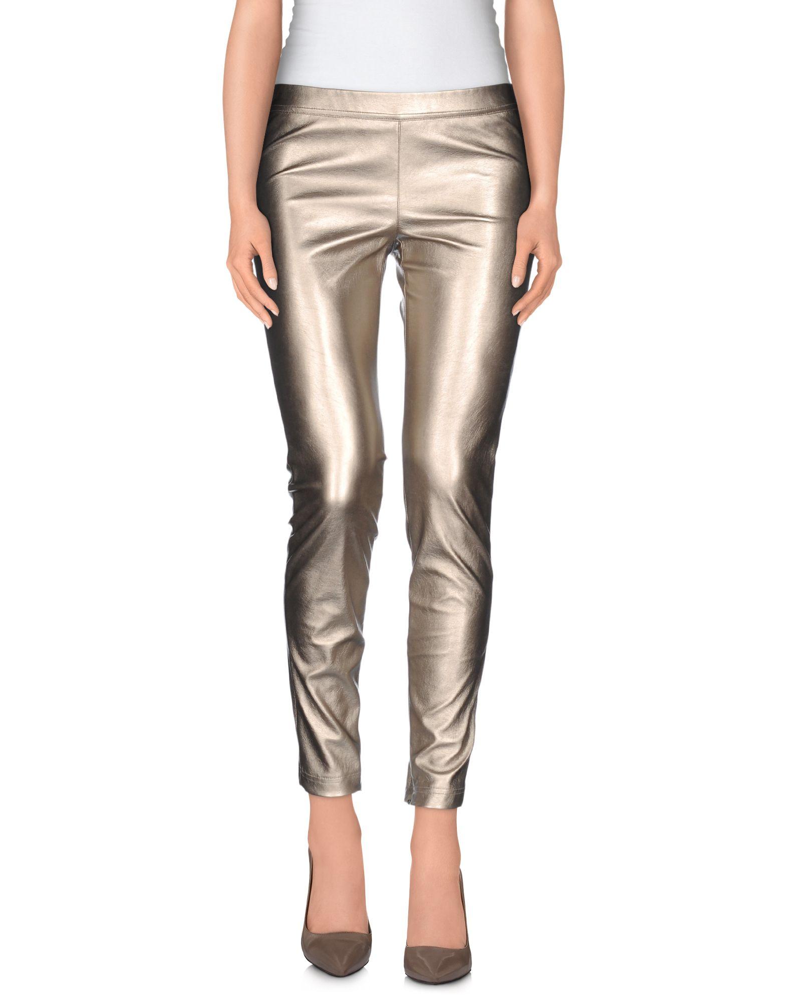 цена ATOS LOMBARDINI Повседневные брюки онлайн в 2017 году