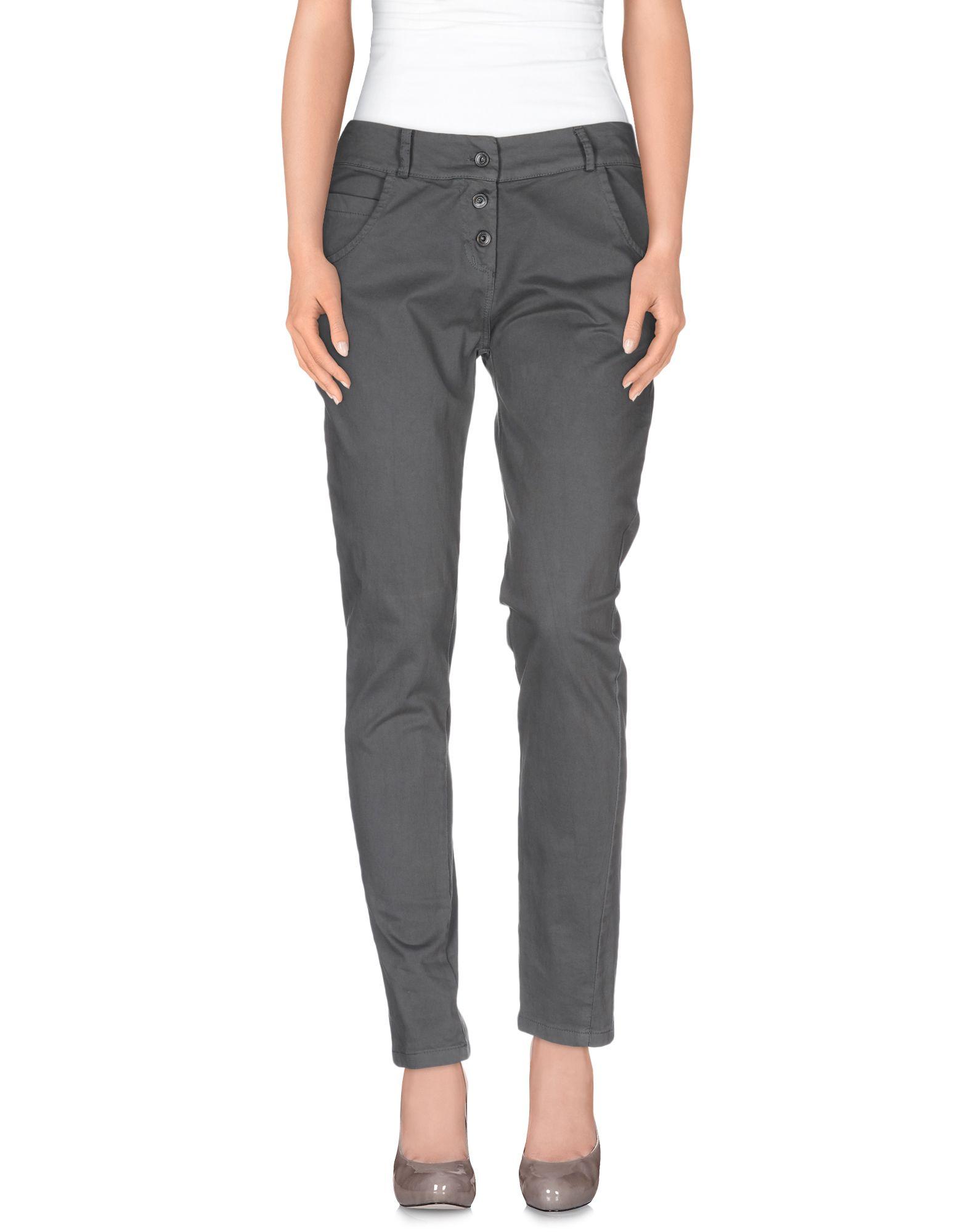 где купить FANNY COUTURE Повседневные брюки по лучшей цене