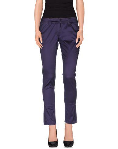 BLU BYBLOS Повседневные брюки