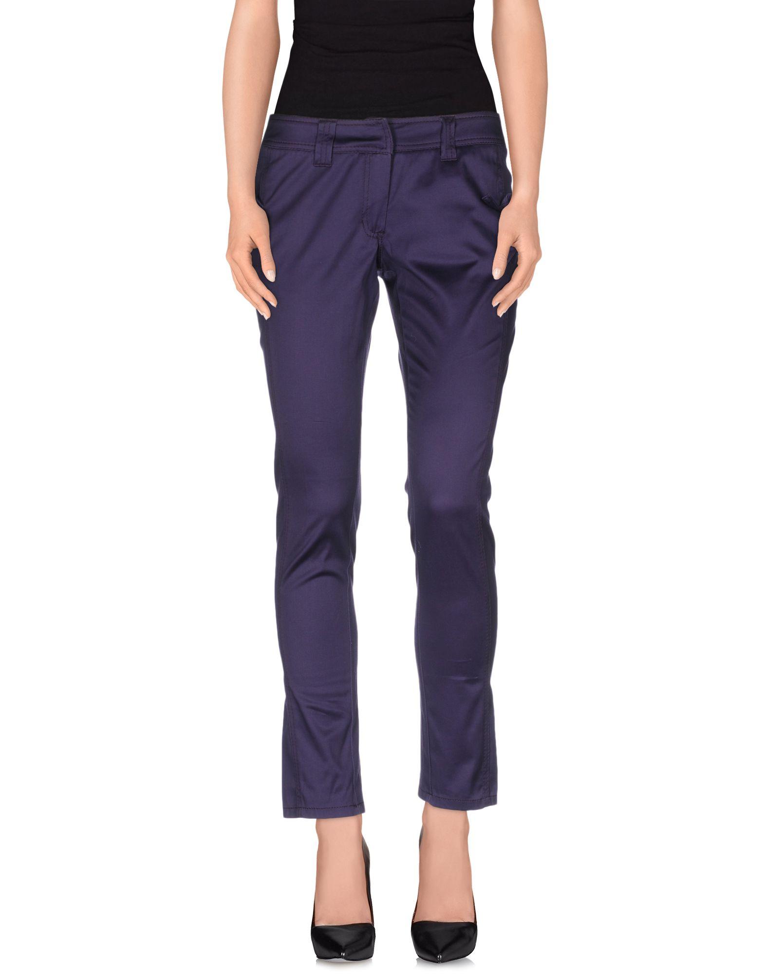 BLU BYBLOS Повседневные брюки trybeyond толстовка для мальчика 999 74489 00 40b серый trybeyond