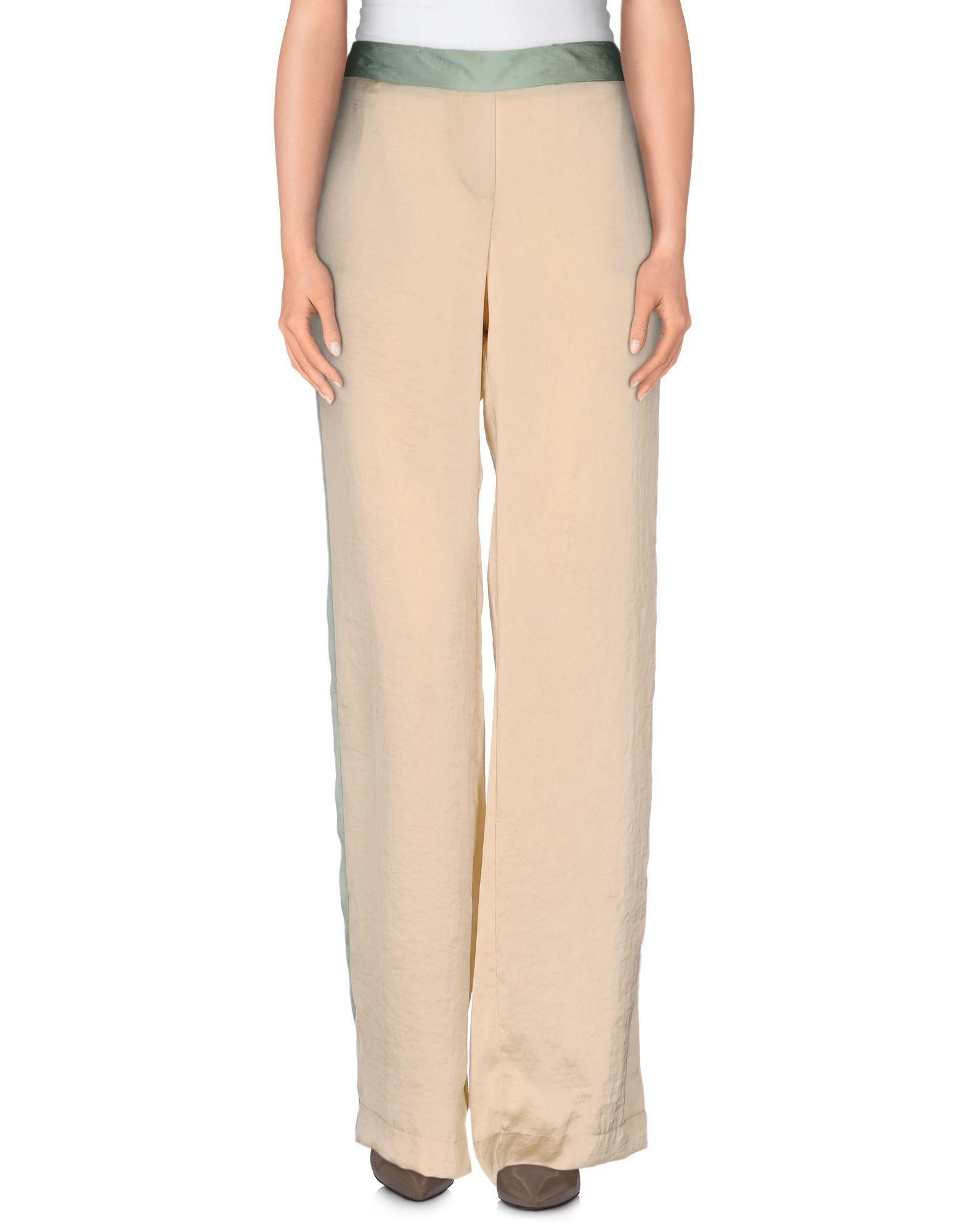 где купить MICHELLE WINDHEUSER Повседневные брюки по лучшей цене