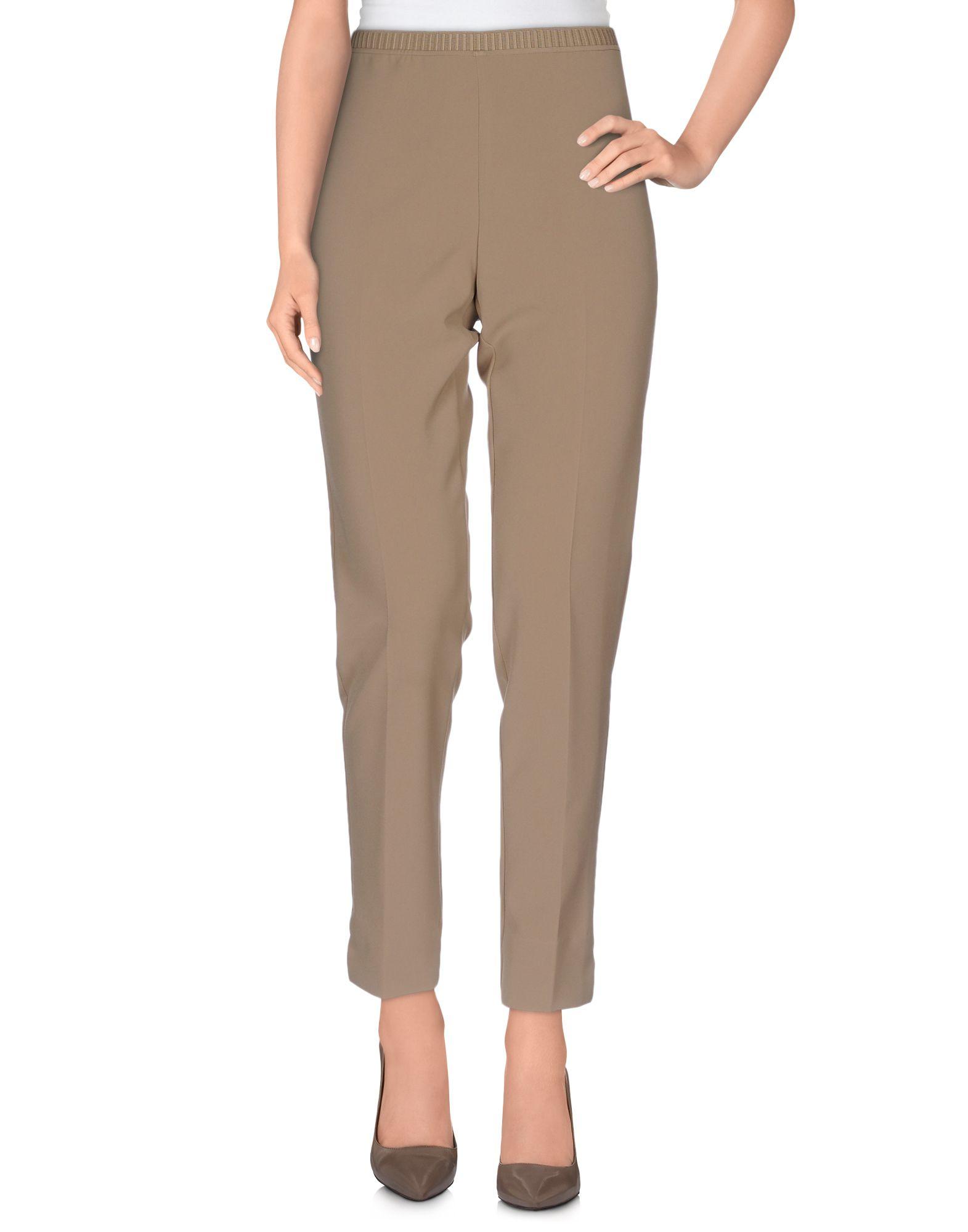 LE COL Повседневные брюки olympia le tan джинсовые брюки