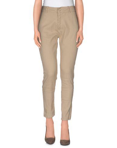 Повседневные брюки PAOLO PECORA DONNA 36811026UO
